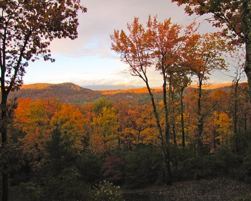 Wilderness at Lake Toxaway
